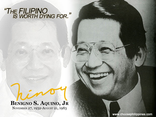 essay about ninoy aquino day