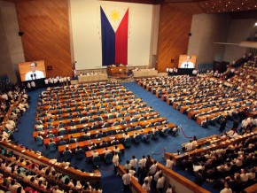 Introduction to the Philippine Legislative Process