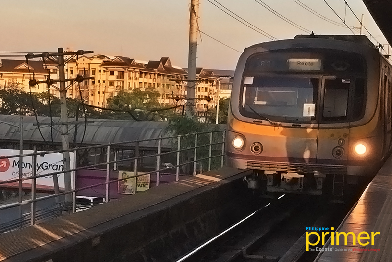 An Expats' Guide to LRT-2 Stations | Philippine Primer