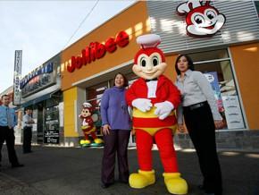 List of Filipino fast food restaurants
