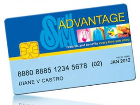List of Discount and Reward cards in the Philippines