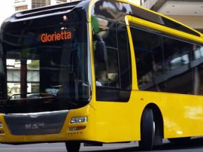 Premium P2P Bus Service