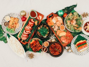 Expat Guide to Common Dishes in a Filipino Potluck