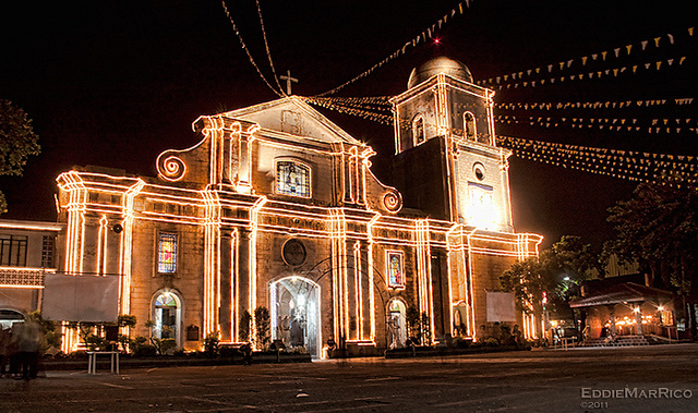 Christmas In The Philippines.10 Reasons Why You Should Spend Christmas In The Philippines