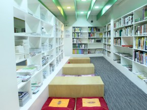 List of Foreign Libraries in Manila