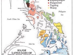 Expats' Guide to Philippine Dialects