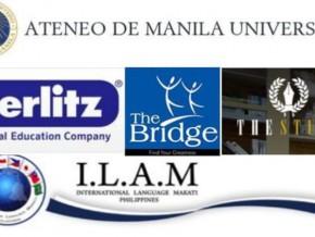 List of schools offering Filipino language courses in Manila
