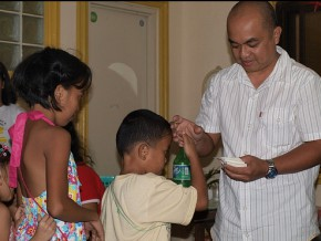 Expats' Guide to being godparents in the Philippines