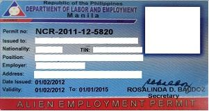 permit
