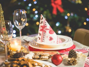 Celebrate a 'home away from home' Christmas