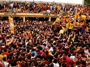 Expats' Guide to the Feast of the Black Nazarene