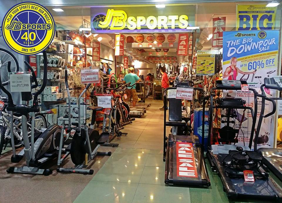 3d4e7e9eff88b1 List of Sport Stores in the Philippines