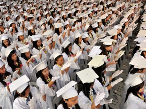 Expat's Guide to Graduation Culture in the Philippines