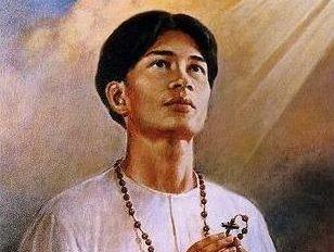 a guide to filipino saints philippine primer