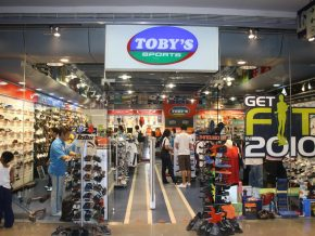 List of Sport Stores in the Philippines