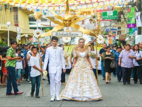 Expat's guide to Flores de Mayo Festival in the Philippines