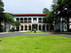 Expat's Guide to Malacañan Museum