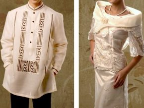 A Guide to the Philippines' National Costume
