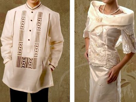 A Guide To The Philippines National Costume Philippine Primer