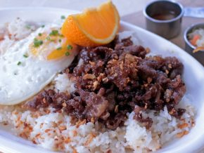 6 Typical Filipino Breakfast Food