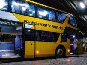 Guide to P2P Bus Service for Expats