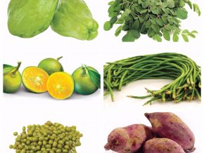 A Guide to Vegetables in PH