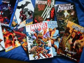 Trusted Comic Book Shops in Metro Manila