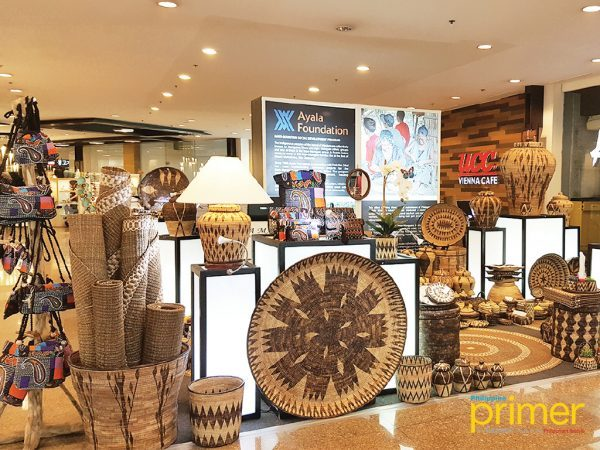 4 Shops In Manila Where You Can Buy Filipino Made Products Philippine Primer