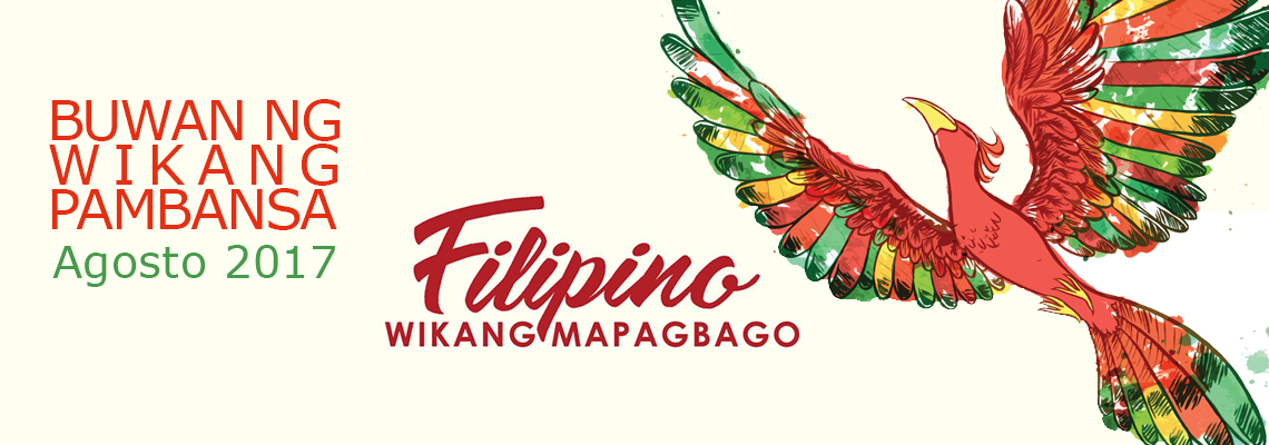 Expat's Guide to PH's National Language Month   Philippine