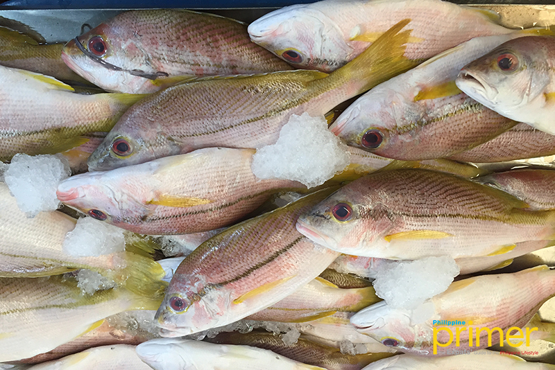 Market Guide to Common Fishes in the Philippines