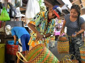 Filipino Commonly Used Terms When Going to the Market