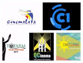 5 Local Film Festivals in the Philippines Other than the MMFF