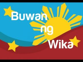 Expat's Guide to PH's National Language Month