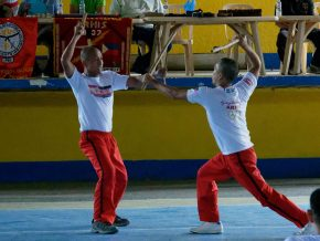 Expat's Guide to: Filipino Martial Arts