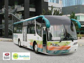 Deciphering the BGC Bus Routes