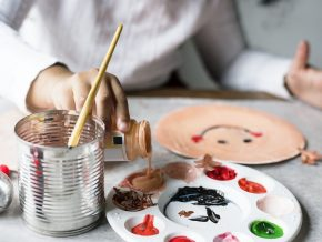Christmas Gift Ideas for the Artist