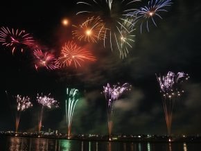 Filipino Traditions During New Year's Eve Celebration