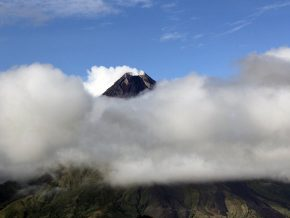Expats' Guide to PHIVOLCS Volcano Alert Levels