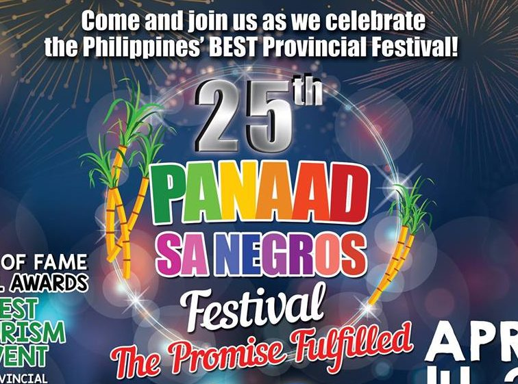 Make the most of Panaad Festival- The Festival of All Festivals