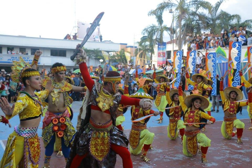 Magayon Festival in Albay, Bicol   Philippine Primer