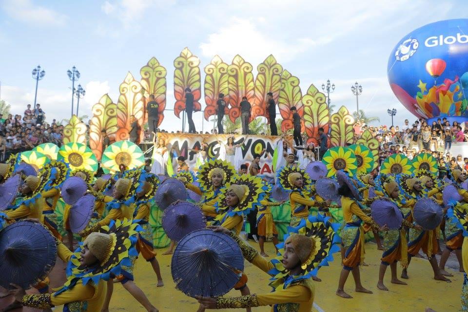 Magayon Festival in Albay, Bicol | Philippine Primer