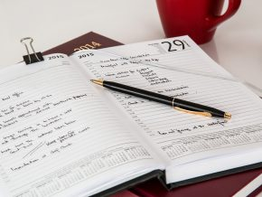 Bullet Journal or Planner: Which is For You