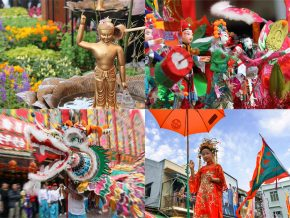 Experience Hong Kong's Culture in Four Traditional Celebrations