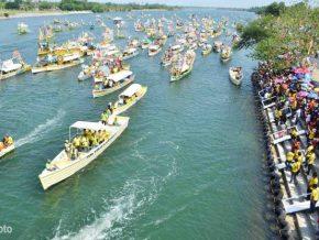 Pistay Dayat Festival in Pangasinan