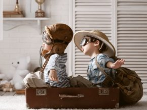 Tips for a Stress-free Travel with Kids