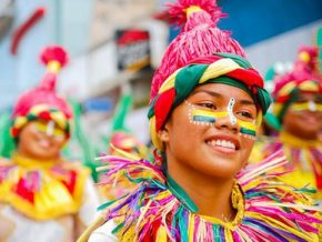 Sandugo Festival in Bohol: A Festivity Paved with History