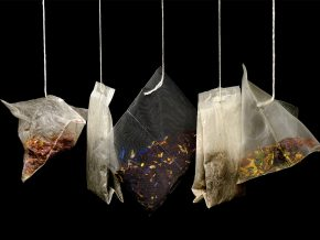 15 Ways to Reuse Teabags