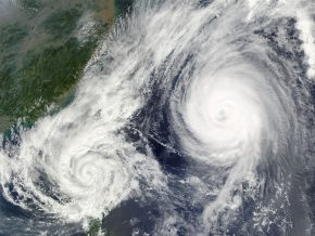 Cyclone, Hurricane, or Typhoon? Know the Difference
