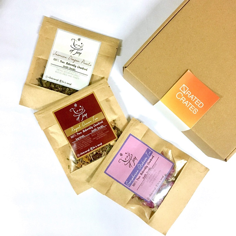 Lifestyle In A Box The Hype Of Subscription Boxes Philippine Primer