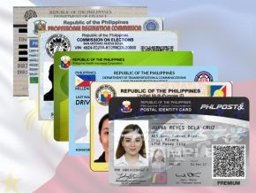 Expats Guide to Valid IDs in the Philippines